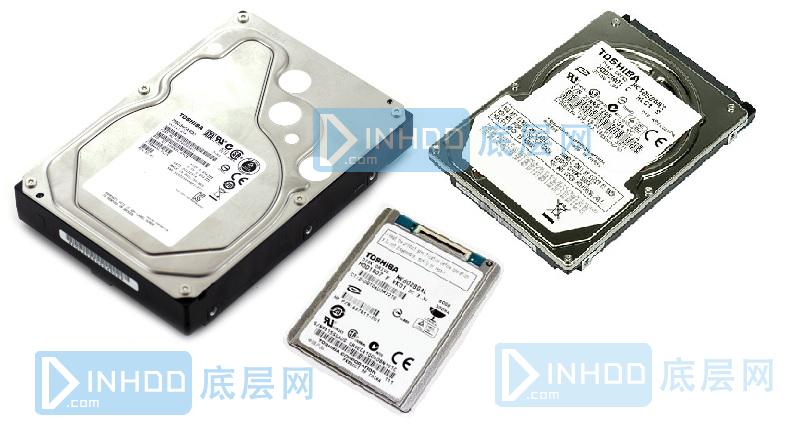 如何具体诊断东芝硬盘故障 Toshiba数据恢复方法